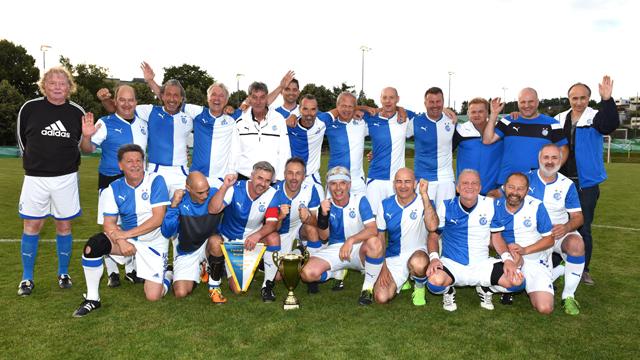 50 club senioren aus
